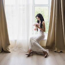 Wedding photographer Nadezhda Aleksandrova (illustrissima). Photo of 15.09.2017