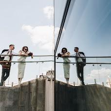 ช่างภาพงานแต่งงาน Kristina Apreleva (aprelevachris) ภาพเมื่อ 10.09.2018