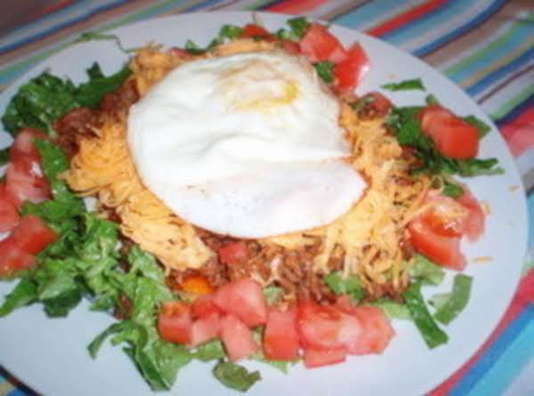 New Mexico Enchiladas