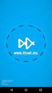 Huwi - náhled