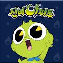 신비아파트 공식앱 icon