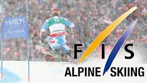 FIS Alpine Skiing thumbnail