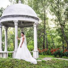 Wedding photographer Zarina Gubaydullina (Zarga). Photo of 23.11.2014