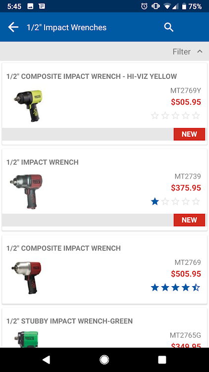 Matco Tools – (Android Apps) — AppAgg