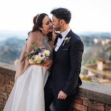 Fotografo di matrimoni Olga Merolla (olgamerolla). Foto del 04.02.2018