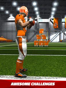 Flick Quarterback 19 10