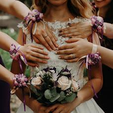 Wedding photographer Yulya Kamenskaya (juliakam). Photo of 23.07.2018