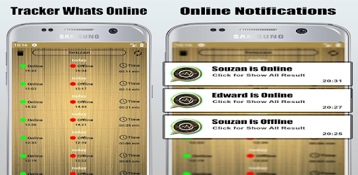 Online Whats Tracker: Gold 2K18 Tips 1 0 0 apk download for