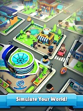 NETTWORTH: Life Simulation Game screenshot thumbnail