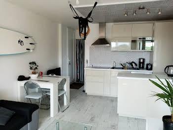 Appartement 3 pièces 46,02 m2