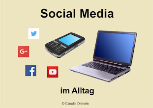 Photo: Blogeintrag Social Media im Alltag