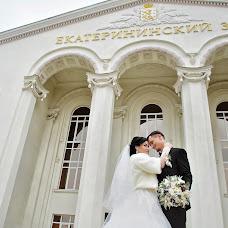 Wedding photographer Aleksandr Gudechek (Goodechek). Photo of 25.01.2018
