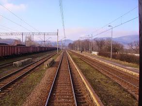 Photo: Wałbrzych Fabryczny