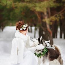 Wedding photographer Tatyana Shobolova (Shoby). Photo of 14.02.2016