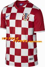 Photo: Croacia 1ª Mundial 2014