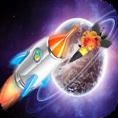 War Space 2084