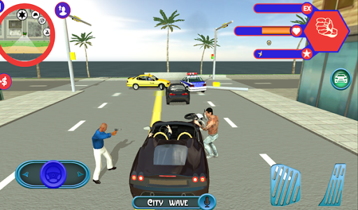 Grand Vegas Police Crime Vice Mafia Simulator 1.1 app download 3