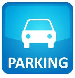 Parking 25 m2