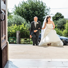 Wedding photographer Marco Ruzza (ruzza). Photo of 31.01.2018