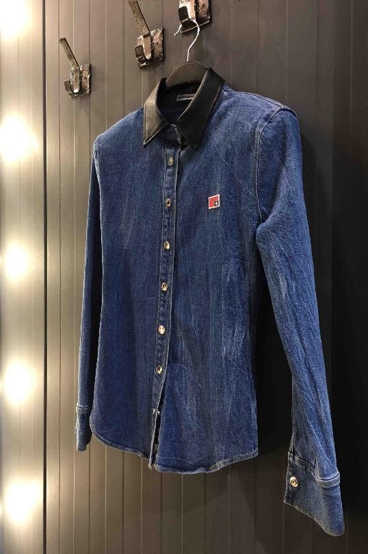 Рубашка Alexander Wang 7653