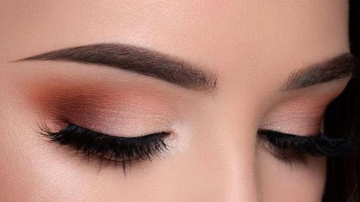 Eyes Makeup Tutorial 1.0 screenshots 4