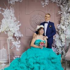 Wedding photographer Lyubov Rozhkova (luba131286). Photo of 08.07.2017