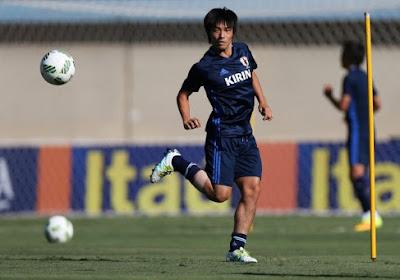 Al-Duhail, le club de Junior Edmilson serait prêt à dépenser 35 millions d'euros pour un Japonais