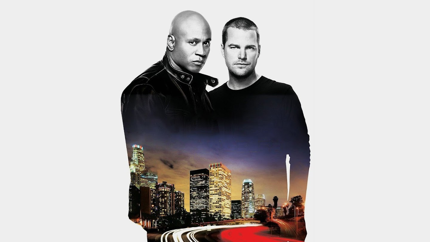 Watch NCIS: Los Angeles live