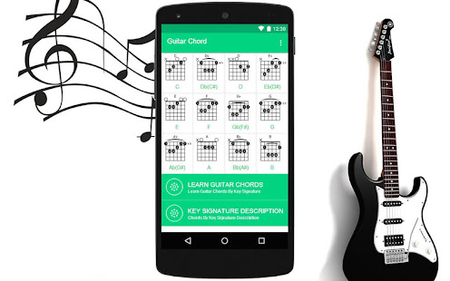 Guitar Chords For Beginners Apps On Google Play