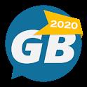 GBWassApp Pro Plus V9 Latest Version 2020 icon
