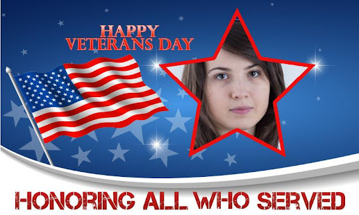Well-known Veterans Day Photo Frames - Apps on Google Play CO19