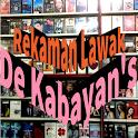 Rekaman Lawak De Kabayan's icon