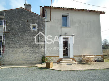 maison à Les Touches-de-Périgny (17)