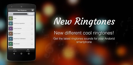 ringtone android