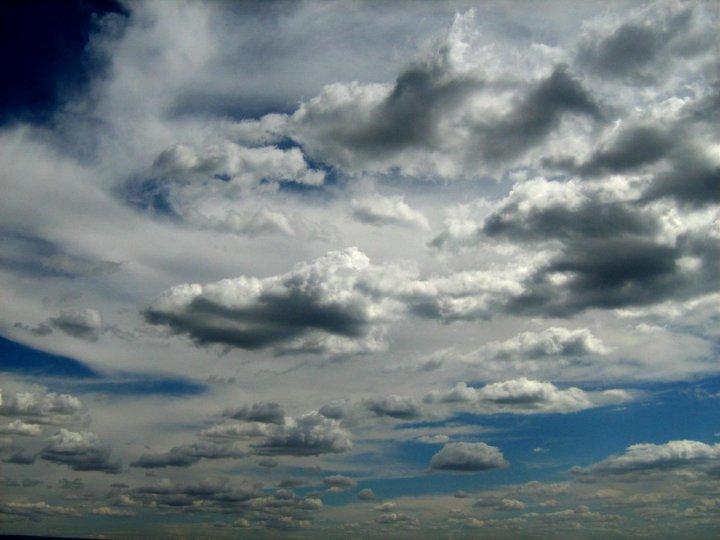 Nuvole Sospese nel cielo di Giur@s
