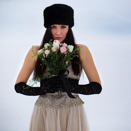Свадебный фотограф Monika Zhmuidiene (MenoMagija). Фотография от 12.01.2017