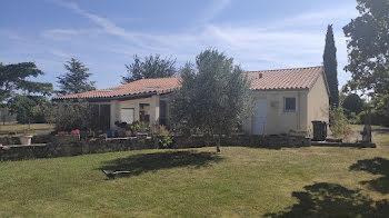 maison à Tercé (86)