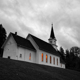 Keep the light on  by Todd Reynolds - Buildings & Architecture Places of Worship