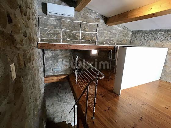 Vente propriété 2 pièces 41 m2