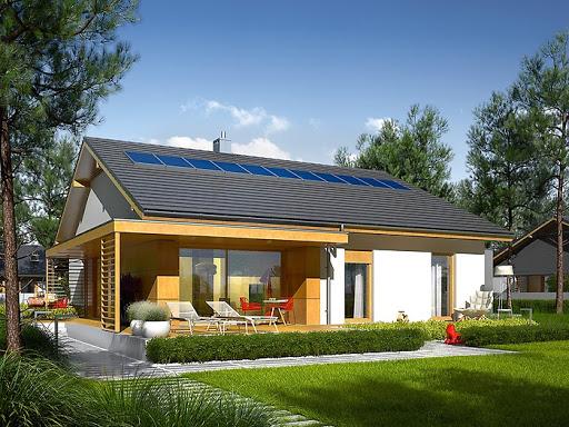 projekt Iwo II G2 Energo Plus
