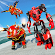 Download Flying Rhino Robot Transform: Robot War Games For PC Windows and Mac
