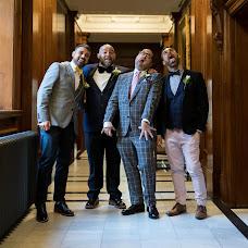 Wedding photographer Edit Surpickaja (Edit). Photo of 13.05.2019