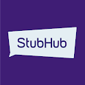 StubHub - Live Event Tickets icon