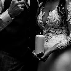 Fotografer pernikahan Oksana Saveleva (Tesattices). Foto tanggal 25.06.2019