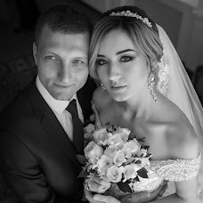 Wedding photographer Aleksandr Andreychuk (sentimento). Photo of 21.07.2017