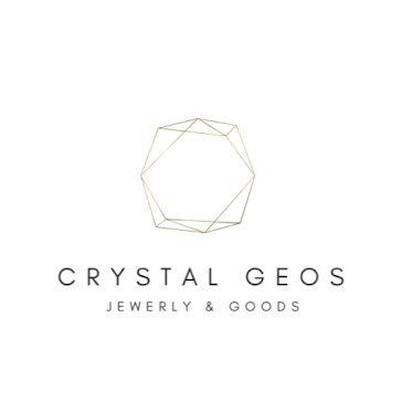 Crystal Geos Advice - Etsy Shop Icon Template