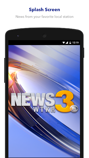 WTKR News 3 4.4.1 screenshots 1