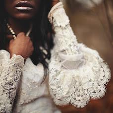 Wedding photographer Yuliya Bar (Ulinea). Photo of 16.12.2012