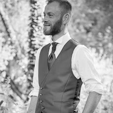 Wedding photographer Kathyline Goiset (Kathyline). Photo of 13.04.2019