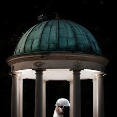 Wedding photographer Otto Gross (ottta). Photo of 17.09.2018